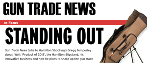 GUN TRADE NEWS TALKS TO HAMILTON SHOOTING